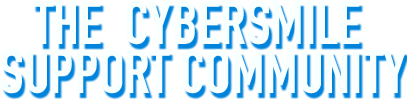 the Cybersmile support community
