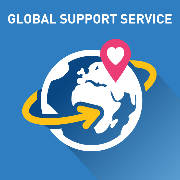 Expert Global Cyberbullying Support Service