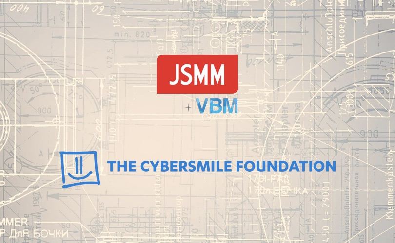 Cybersmile JSMM+ Partnership official