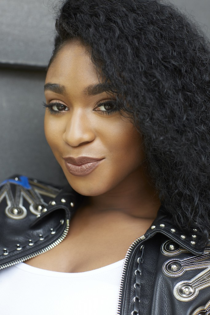 Cybersmile Normani Cyberbullying Ambassador