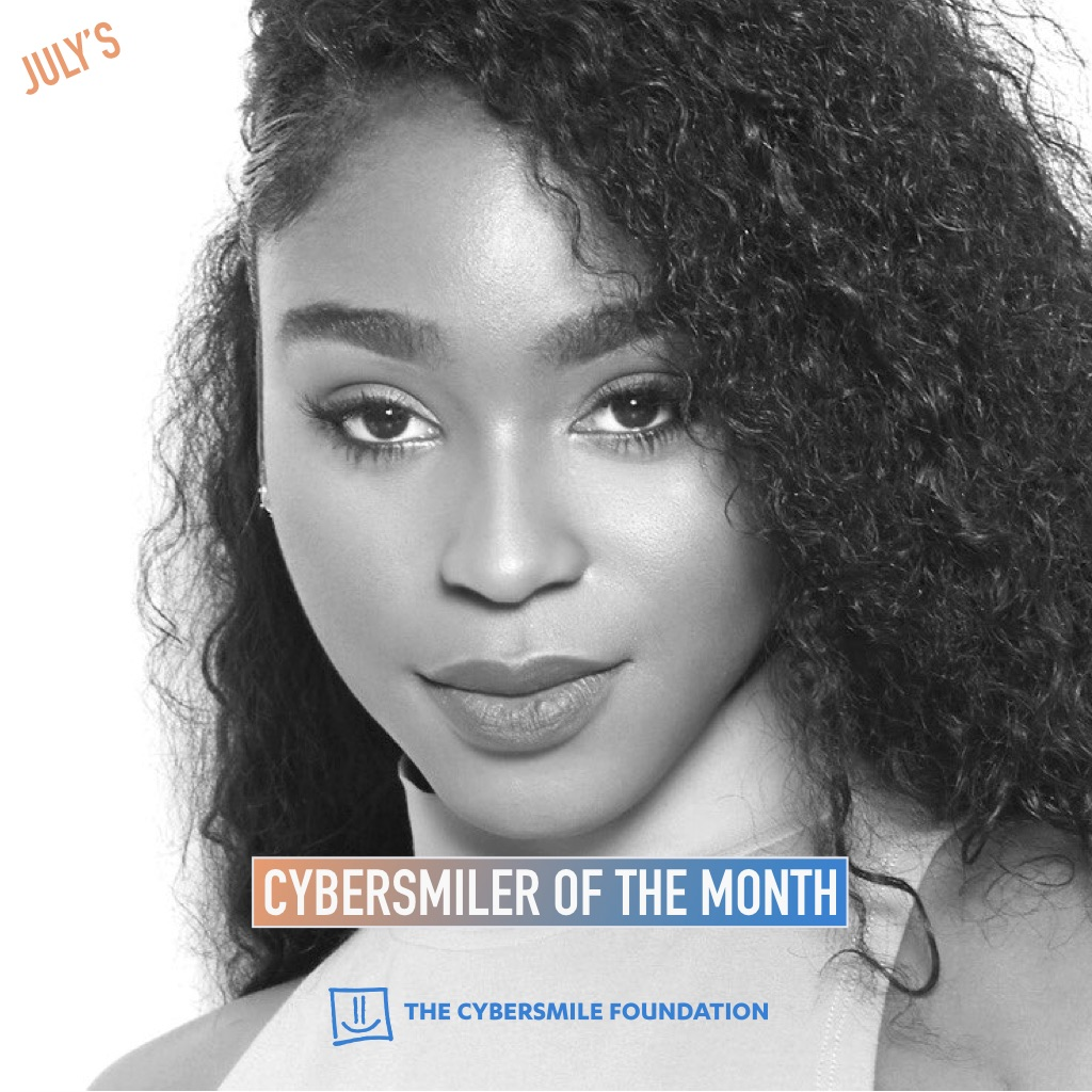 Cybersmiler-of-the-month-July-Normani-Kordei