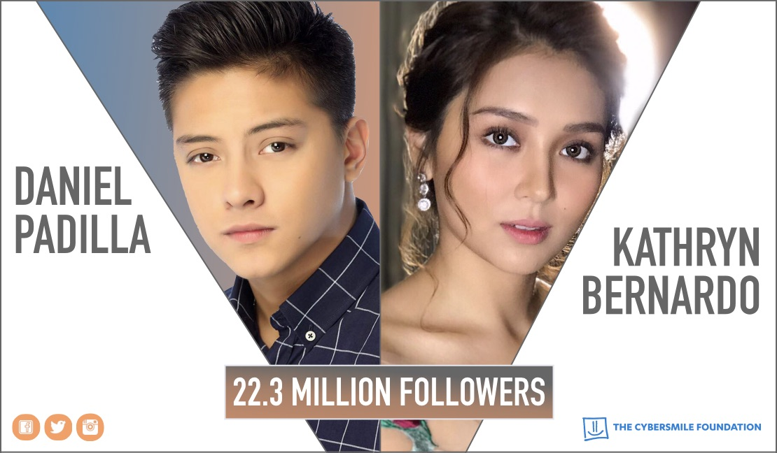 Daniel-Kathryn-Cybersmile-Ambassador-following
