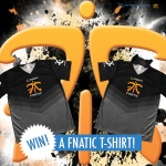 FNATIC CYBERSMILE COMPETITION