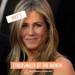 Jennifer Aniston Abuse