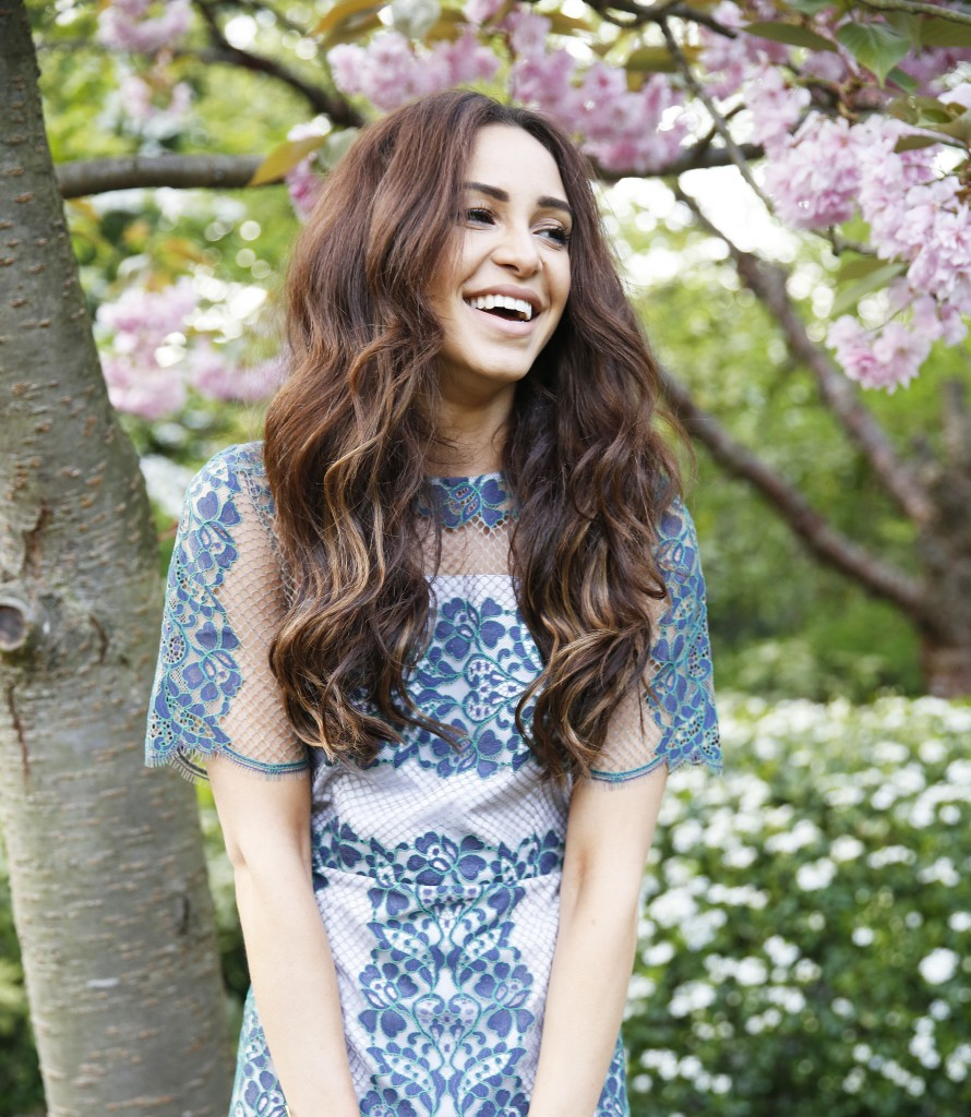 Catching up with our Ambassador, Danielle Peazer! – Cybersmile