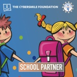 Shool partner-Cybersmile-Stop-Cyberbullying-Day