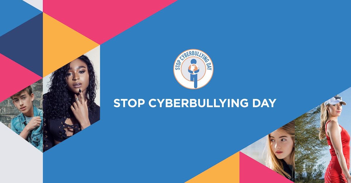Stop Cyberbullying Day 2018 News