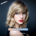 Taylor-Swift-Cybersmiler-of-the-month