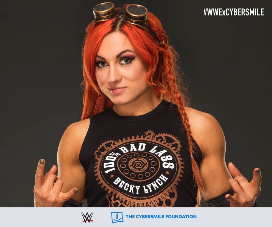 WWExCYBERSMILE-Becky-Lynch-interview