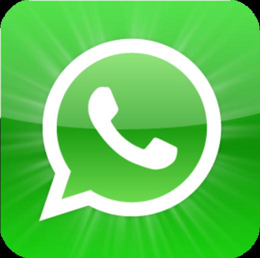 Whatsapp Cybersmile
