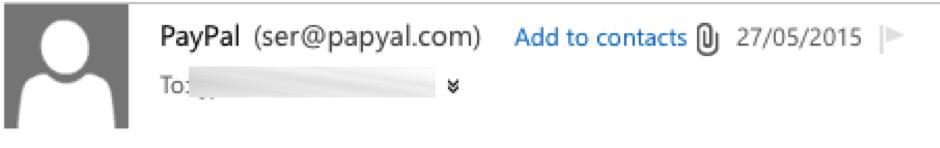 Phishing – A Beginner's Guide… – Cybersmile